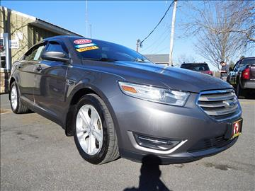 2013 Ford Taurus for sale in Central Square, NY