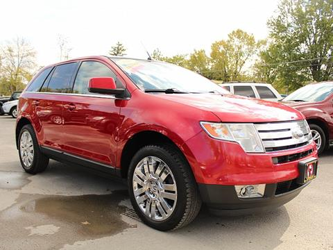 2010 Ford Edge for sale in Bridgeport, NY