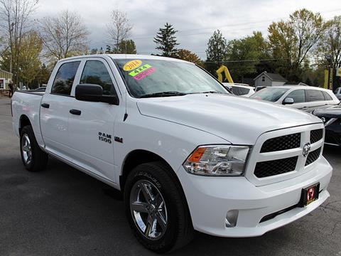 2014 RAM Ram Pickup 1500 for sale in Bridgeport, NY