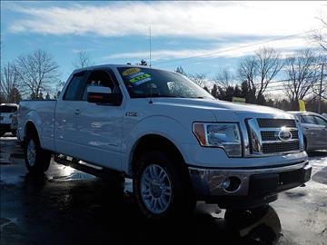 2011 Ford F-150 for sale in Central Square, NY