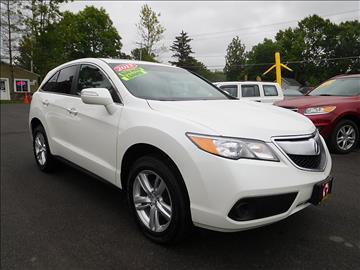 2013 Acura RDX for sale in Bridgeport, NY