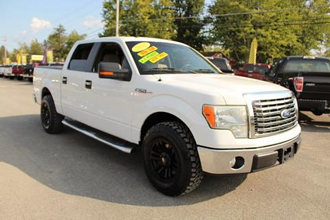 2010 Ford F-150 for sale in Bridgeport, NY