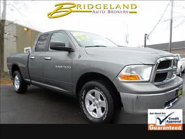 2011 RAM Ram Pickup 1500 for sale in Central Square, NY