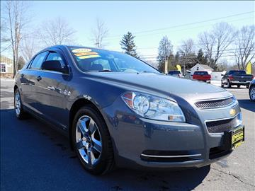 2009 Chevrolet Malibu for sale in Central Square, NY