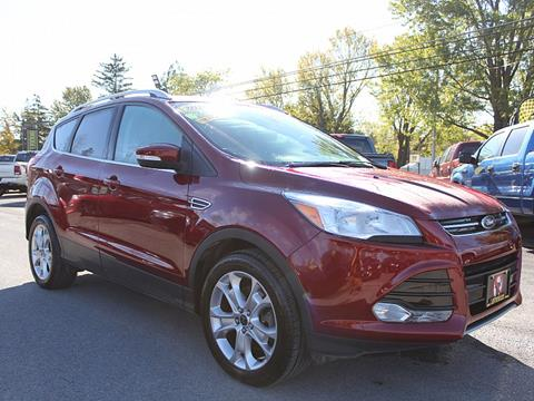 2016 Ford Escape for sale in Bridgeport, NY