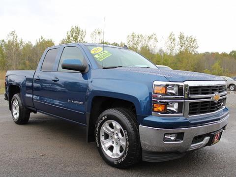 2015 Chevrolet Silverado 1500 for sale in Bridgeport, NY