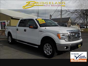 2014 Ford F-150 for sale in Central Square, NY