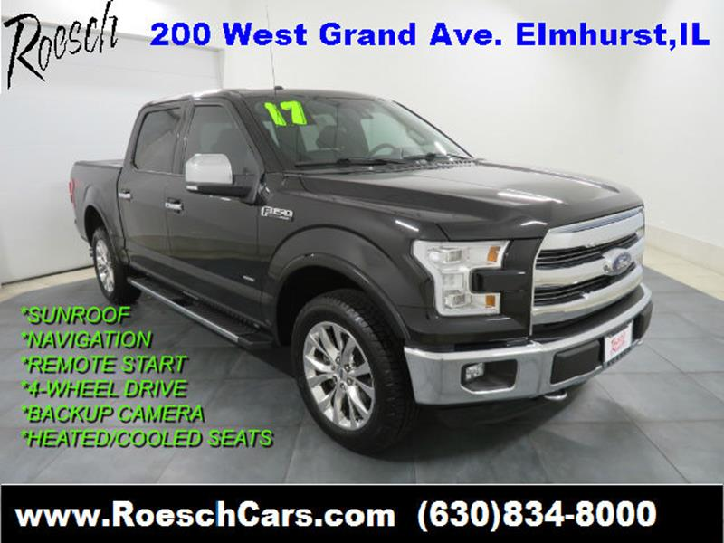 Used Ford Trucks For Sale in Elmhurst, IL - Carsforsale.com