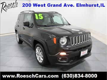 2015 Jeep Renegade for sale in Elmhurst, IL