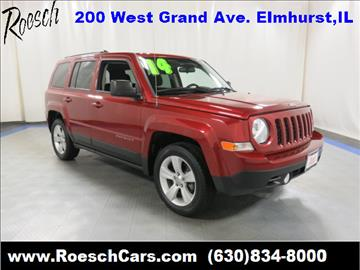 2014 Jeep Patriot for sale in Elmhurst, IL