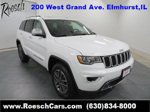 2019 Jeep Grand Cherokee for sale in Elmhurst, IL