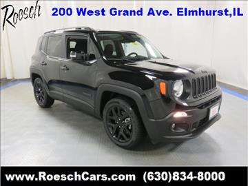 2017 Jeep Renegade for sale in Elmhurst, IL