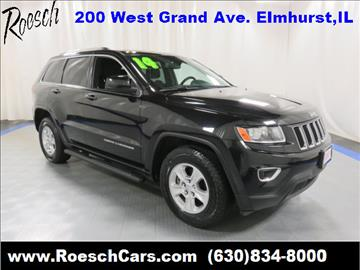 2014 Jeep Grand Cherokee for sale in Elmhurst, IL