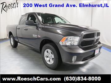 2017 RAM Ram Pickup 1500 for sale in Elmhurst, IL