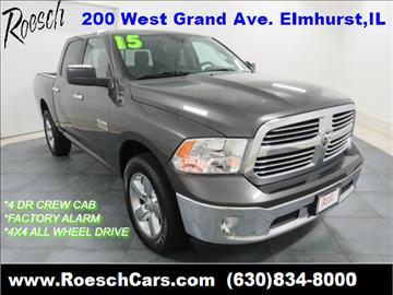 2015 RAM Ram Pickup 1500 for sale in Elmhurst, IL