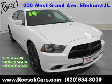 2014 Dodge Charger for sale in Elmhurst, IL