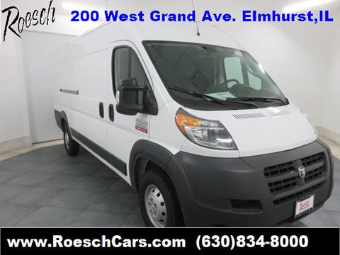 2018 RAM ProMaster Cargo for sale in Elmhurst, IL