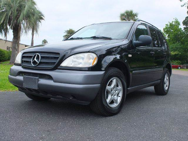 1999 mercedes benz m class ml320 awd 4dr suv in for Mercedes benz ml320 suv