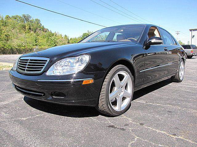 Vehicles classifieds search engine search for 2002 mercedes benz s430 price