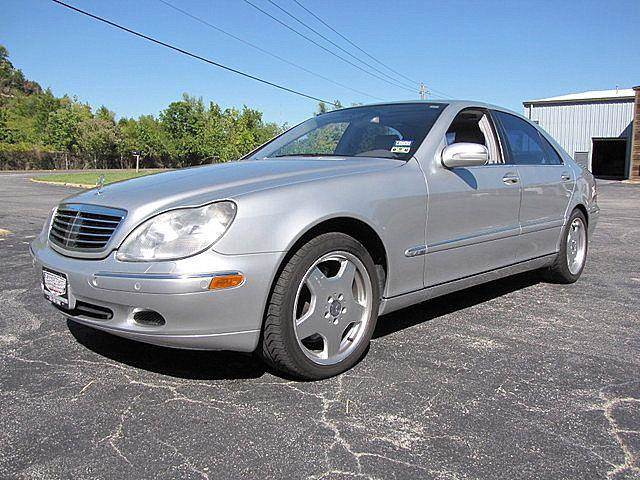 Vehicles classifieds search engine search for 2001 mercedes benz s600