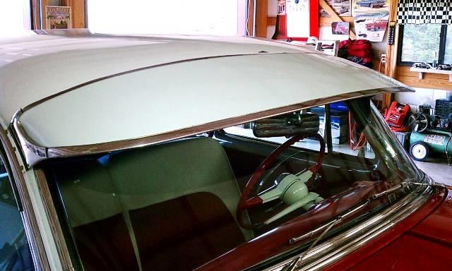 1954 Chevrolet Bel Air  - St. Louis MO