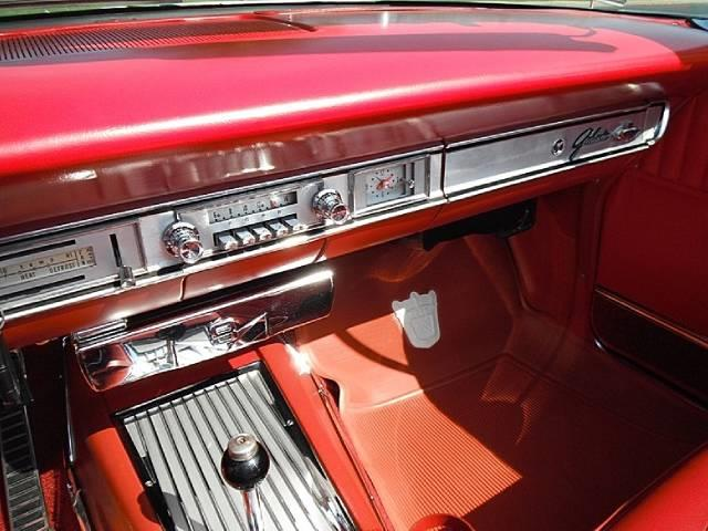 1964 Ford GALAXIE 500 XL  - St. Louis MO