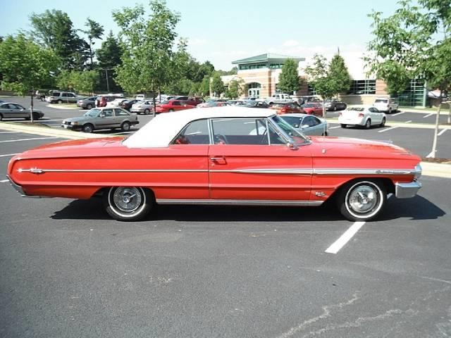 1964 Ford GALAXIE 500 XL  - Farmington MO