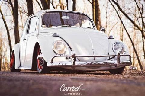 1965 Volkswagen Bettle