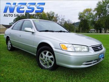 2001 Toyota Camry for sale in Lodi, WI