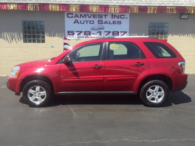 2006 Chevrolet Equinox