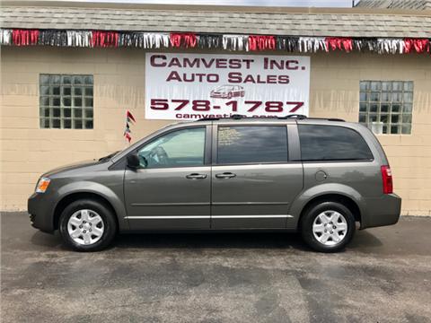 2010 Dodge Grand Caravan for sale in Depew, NY