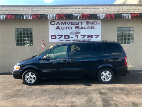 2003 Chevrolet Venture for sale in Depew, NY