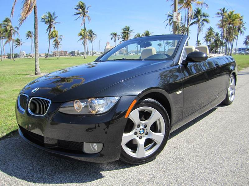 BMW Series I Convertible RWD For Sale CarGurus - 2014 bmw 328i convertible