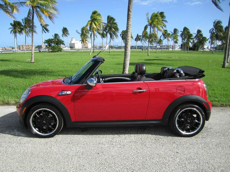 Arrigo Palm Beach Used Cars