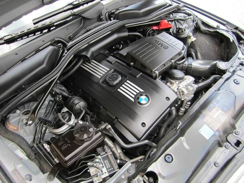 bmw 535i 2009 engine