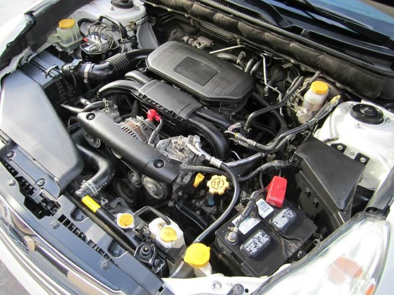 2010 Subaru Outback 2 5i Limited AWD 4dr Wagon In West Palm Beach FL
