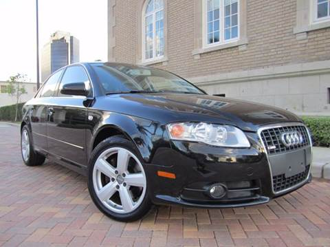 2008 Audi A4 for sale in West Palm Beach, FL