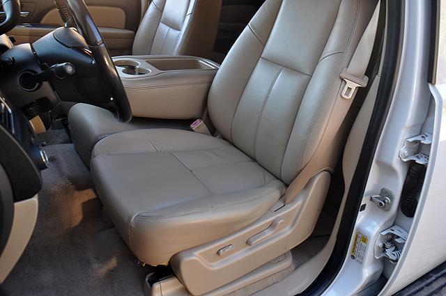 2007 Chevrolet Suburban  LS - Newport News VA