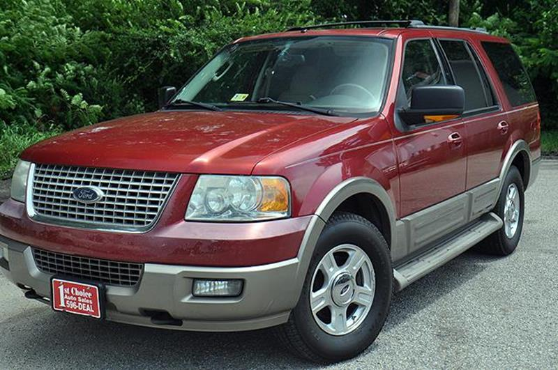 ford expedition for sale in newport news va. Black Bedroom Furniture Sets. Home Design Ideas