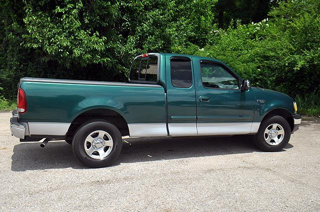 2000 Ford F-150 XLT - Newport News VA