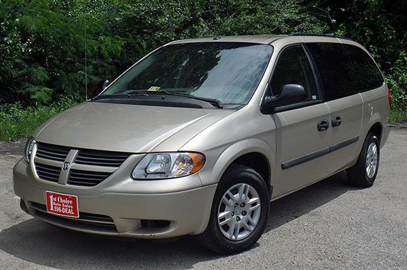 2006 Dodge Grand Caravan SE 4dr Extended Mini-Van - Newport News VA