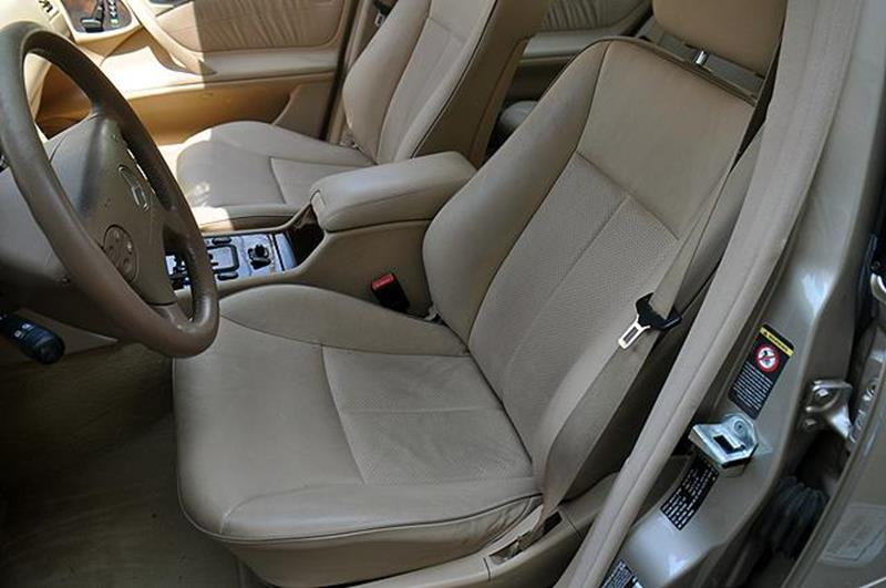 2001 Mercedes-Benz E-Class E 320 4dr Sedan - Newport News VA