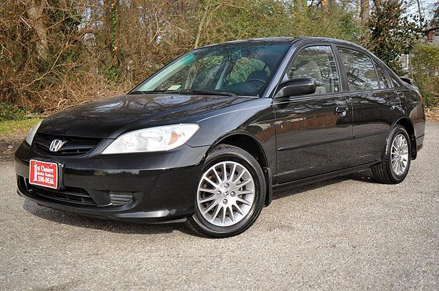 Sam Swope Honda >> Used 2005 Honda Civic for sale - Carsforsale.com
