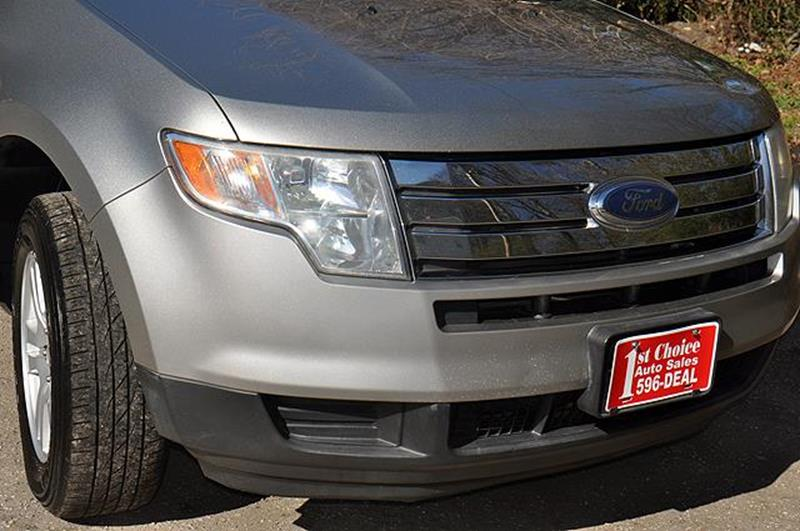 2008 Ford Edge SE 4dr SUV - Newport News VA