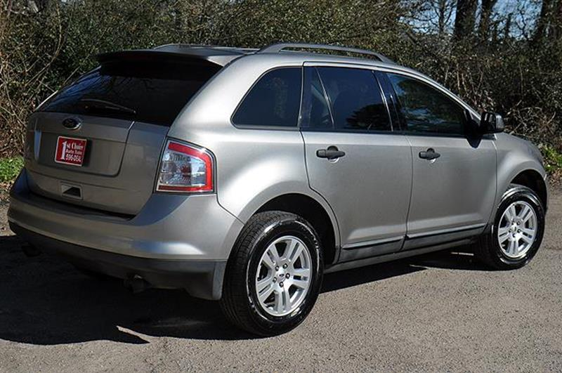2008 Ford Edge SE 4dr SUV - Newport News VA
