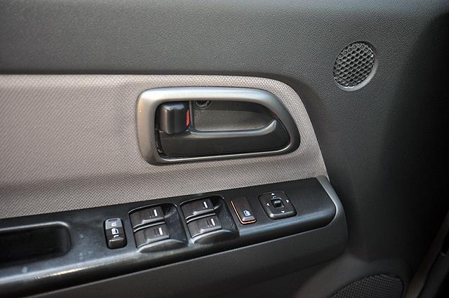 2004 Chevrolet Colorado Z71; Z71 LS; ZQ8; ZQ8 LS - Newport News VA