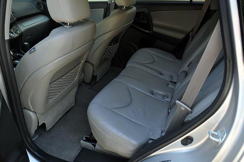 2010 Toyota RAV4 4x4 Limited 4dr SUV V6 - Newport News VA