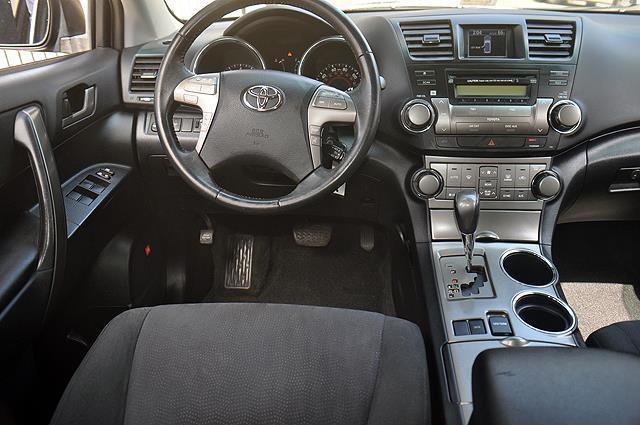 2008 Toyota Highlander Sport 4dr SUV - Newport News VA