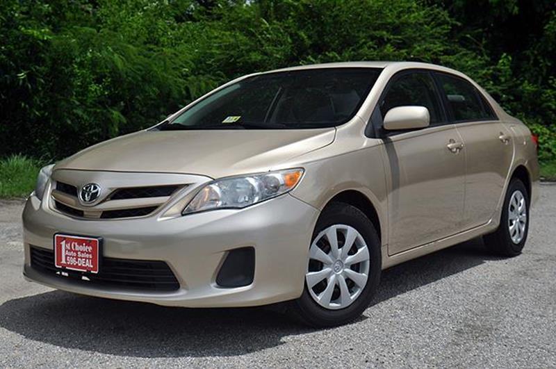 1st Choice Auto Sales - Used Cars - Newport News VA Dealer