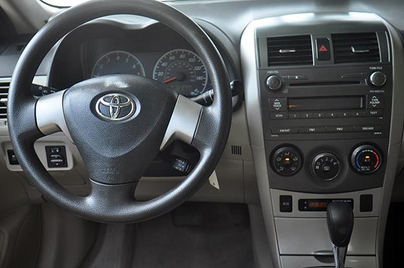 2011 Toyota Corolla  LE - Newport News VA